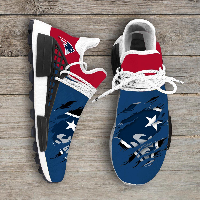 New England Patriots NFL Shoes NFL