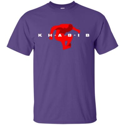 Air Khabib Nurmagomedov T-Shirt