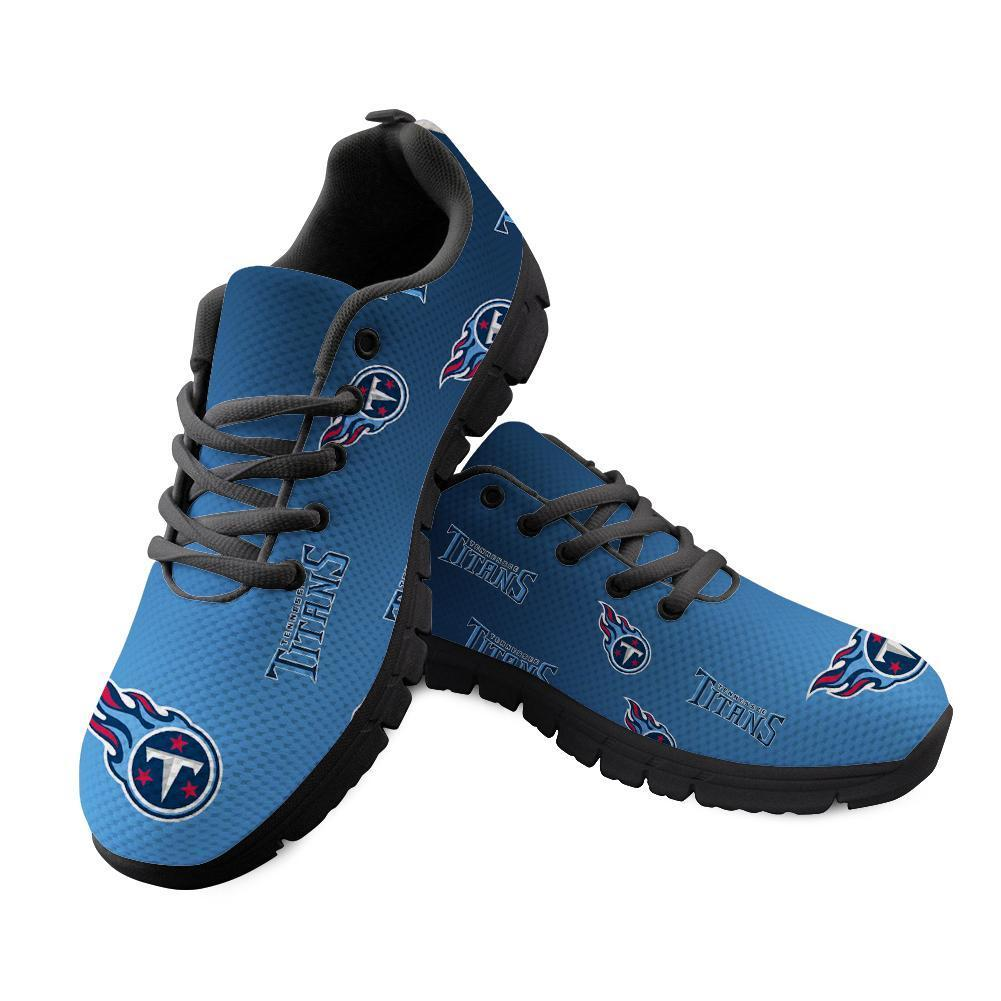 Running Shoes Cheap Tennessee Titans Shoes Sneakers Lightweight Super Comfort-running