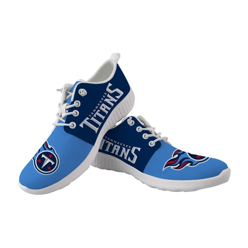 Best Wading Shoes Sneaker Custom Tennessee Titans Shoes Super Comfort