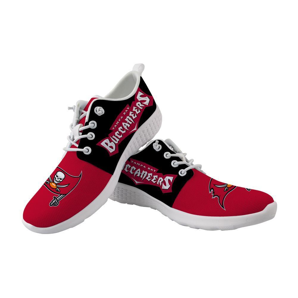 Best Wading Shoes Sneaker Custom Tampa Bay Buccaneers