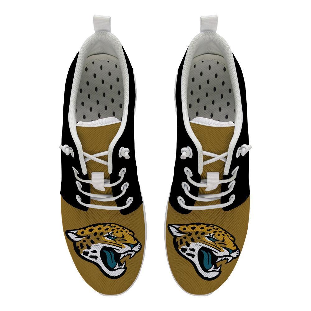 Best Wading Shoes Sneaker Custom Jacksonville Jaguars Shoes For Sale Super Comfort
