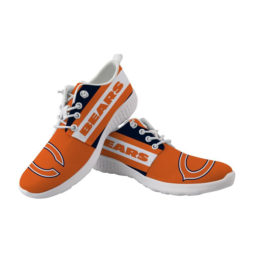 Best Wading Shoes Sneaker Custom Chicago Bears Shoes For Sale Super Comfort