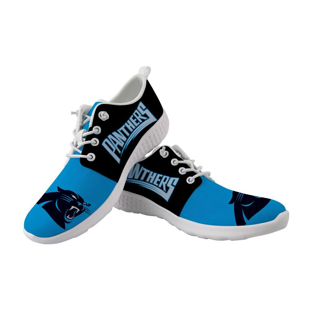 Best Wading Shoes Sneaker Custom Carolina Panthers Shoes Super Comfort