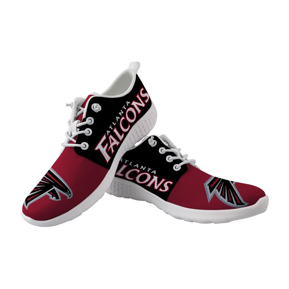 Best Wading Shoes Sneaker Custom Atlanta Falcons Shoes Super Comfort