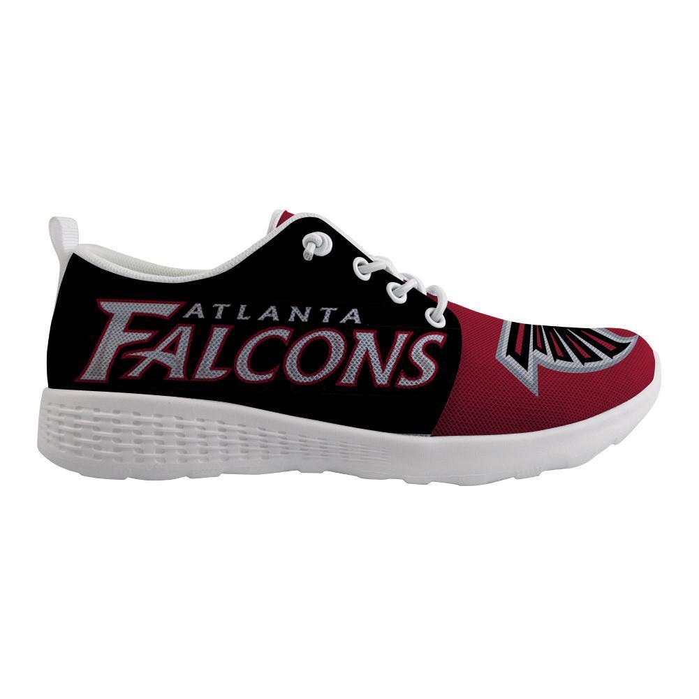 Best Wading Shoes Sneaker Custom Atlanta Falcons Shoes Super Comfort