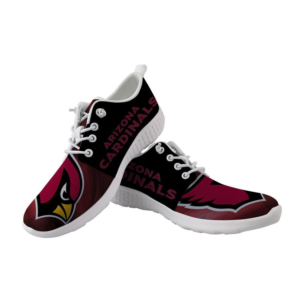 Best Wading Shoes Sneaker Custom Arizona Cardinals Shoes Super Comfort