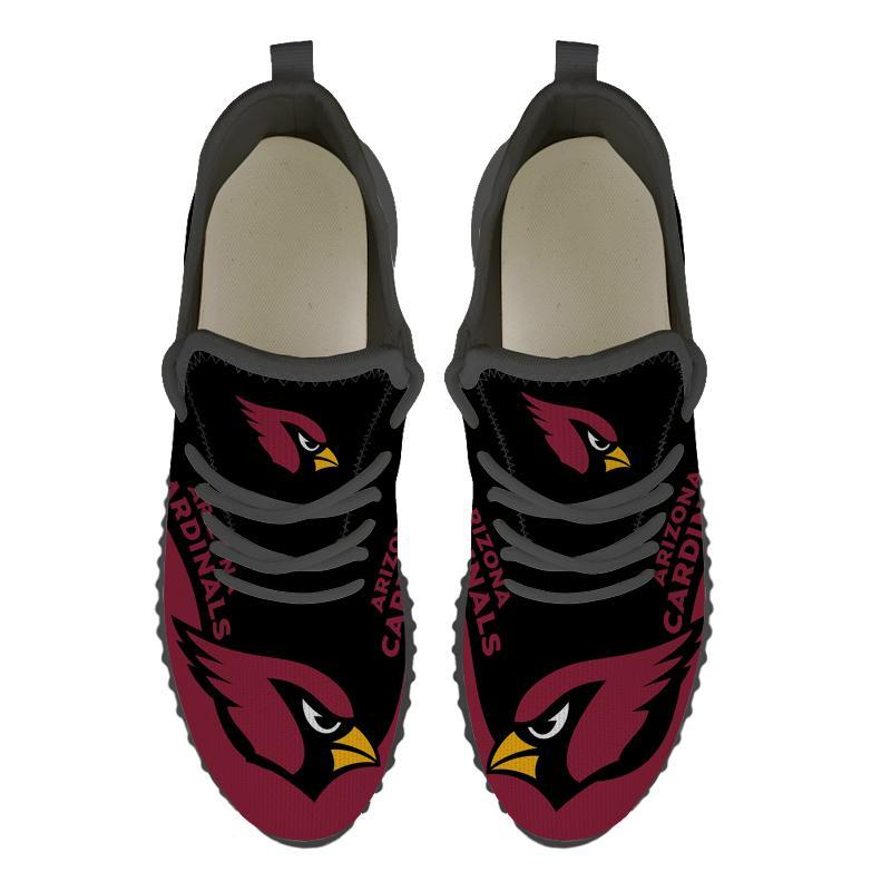 Arizona Cardinals Sneakers Big Logo Yeezy